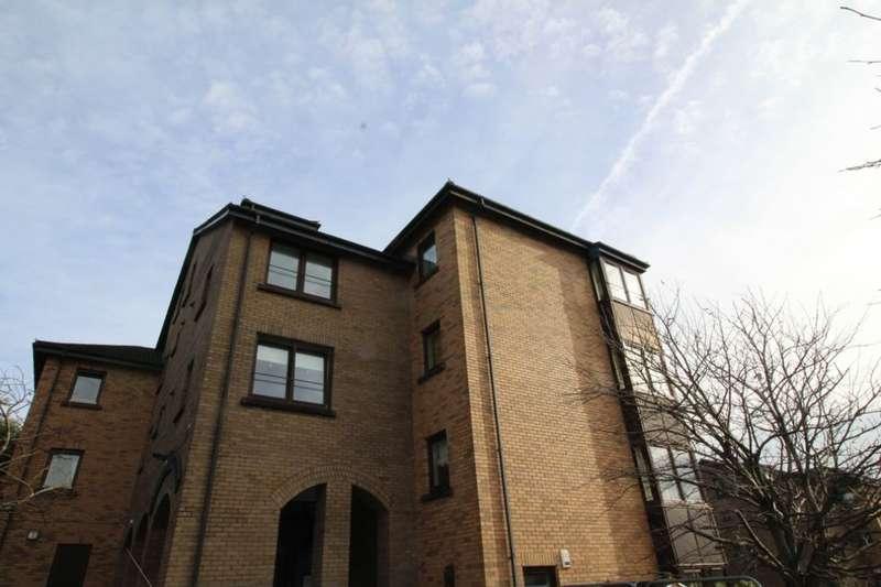 1 Bedroom Flat for rent in Glen Lednock Drive, Cumbernauld, Glasgow, G68