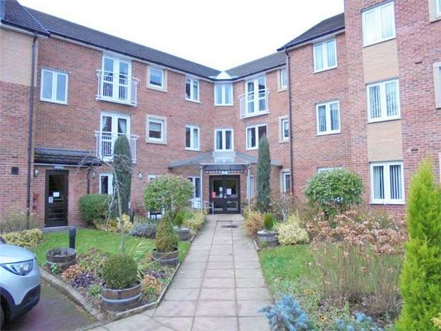 1 Bedroom Flat for sale in Durham Moor, Durham