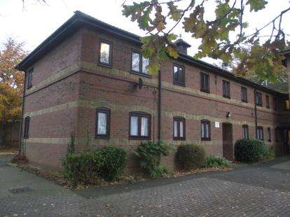 2 Bedrooms Flat for sale in 6 Squires Walk, Southampton, Hampshire