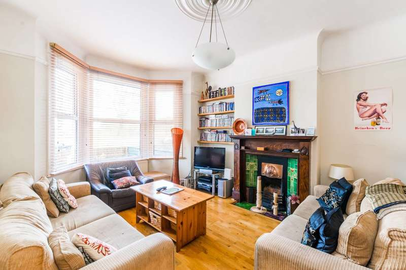 5 Bedrooms House for sale in Capel Road, Forest Gate, E7