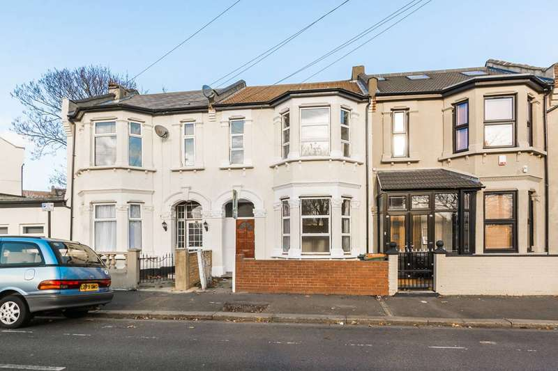 4 Bedrooms House for sale in Grangewood Street, East Ham, E6
