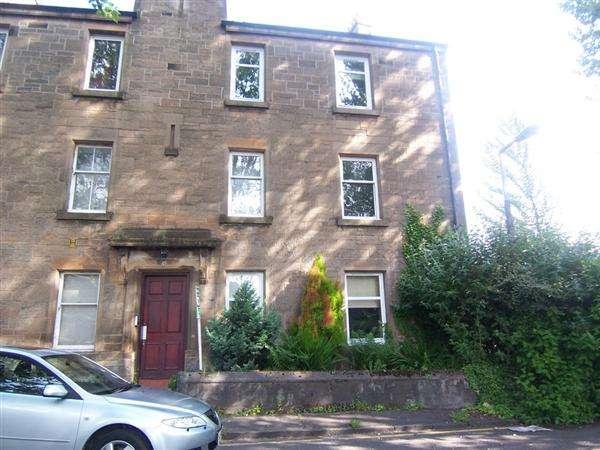 2 Bedrooms Flat for rent in Park Lane, Stirling