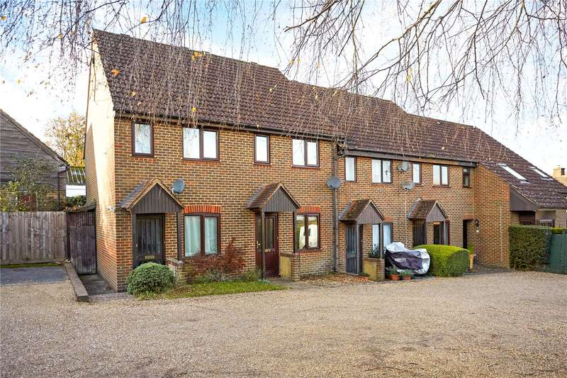 2 Bedrooms Terraced House for sale in St. Johns Court, Westcott, Dorking, Surrey, RH4