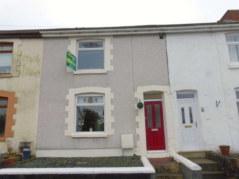 3 Bedrooms Commercial Property for sale in John Street, Cefn Cribwr, Bridgend