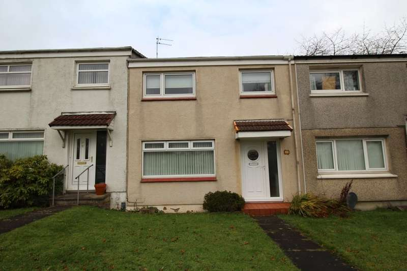 3 Bedrooms Property for sale in Warwick, East Kilbride, Glasgow, G74