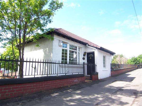 1 Bedroom Cottage House for rent in Arcadia Cottage, Anniesland Road, Scotstounhill G13 1UX