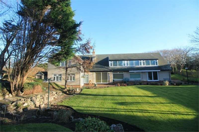 6 Bedrooms Detached House for sale in Park Drive, BLUNDELLSANDS, Merseyside, Merseyside