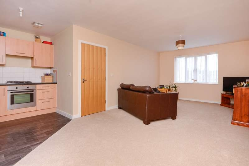 1 Bedroom Apartment Flat for sale in Westwood Drive, Canterbury, CT2