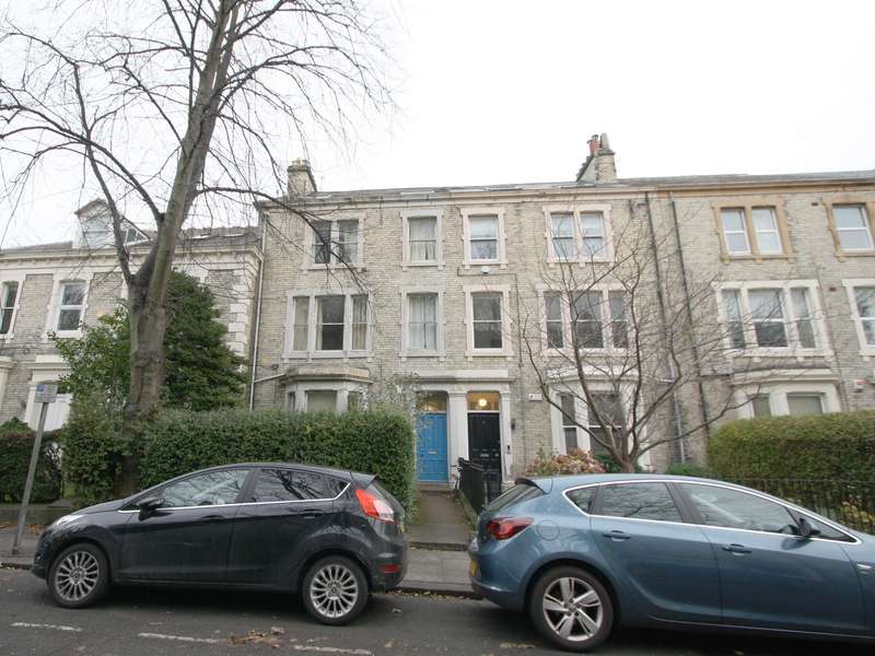 4 Bedrooms Apartment Flat for rent in Granville Road, Jesmond, Newcastle Upon Tyne