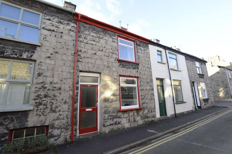 1 Bedroom Terraced House for sale in Union Street, Kendal