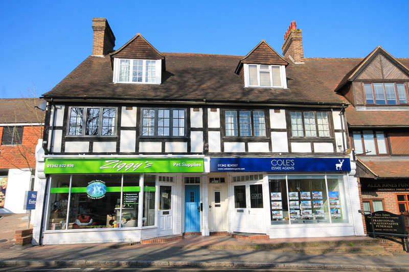 Commercial Property for rent in Lewes Road, Forest Row