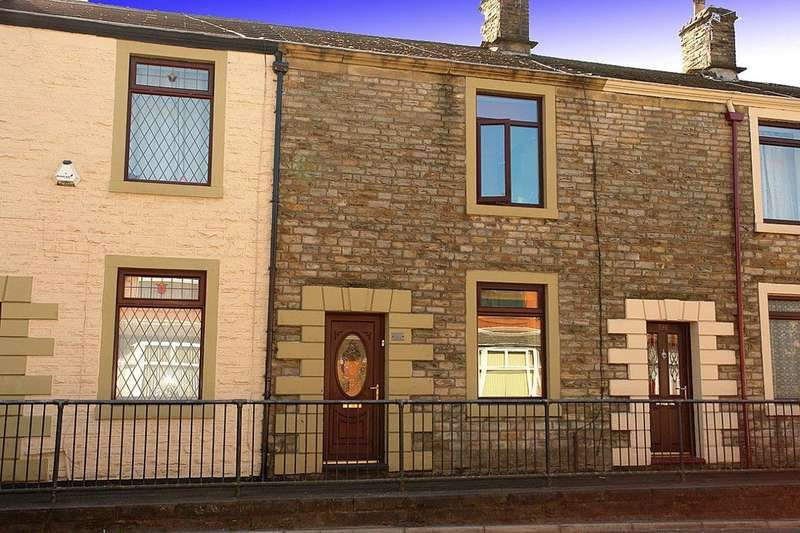 2 Bedrooms Terraced House for rent in Ripponden Road, Moorside