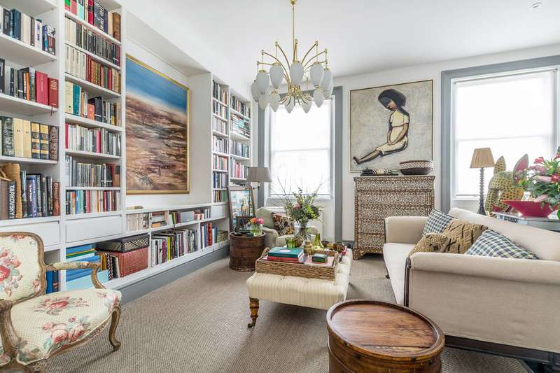 2 Bedrooms Flat for sale in Arundel Gardens, Notting Hill, W11