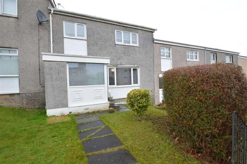 3 Bedrooms Terraced House for sale in Loch Meadie, East Kilbride