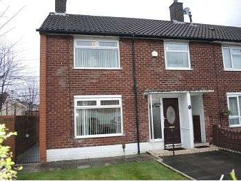 3 Bedrooms End Of Terrace House for sale in Croxteth Hall Lane, Croxteth, Liverpool
