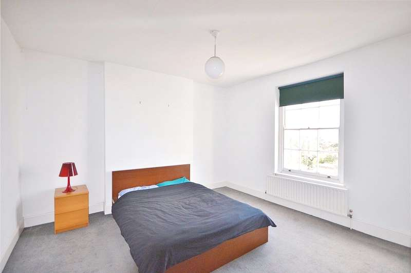 3 Bedrooms Apartment Flat for sale in Lady Margaret Road, Kentish Town, London, NW5