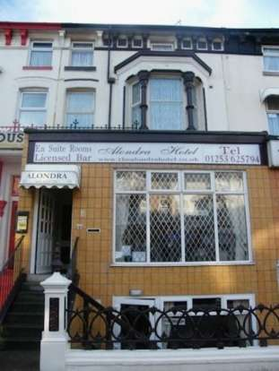 12 Bedrooms Hotel Gust House for sale in Hornby Road Central Blackpool