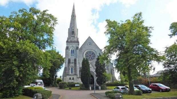 2 Bedrooms Apartment Flat for sale in Auchingramont Court, Union Street, Hamilton