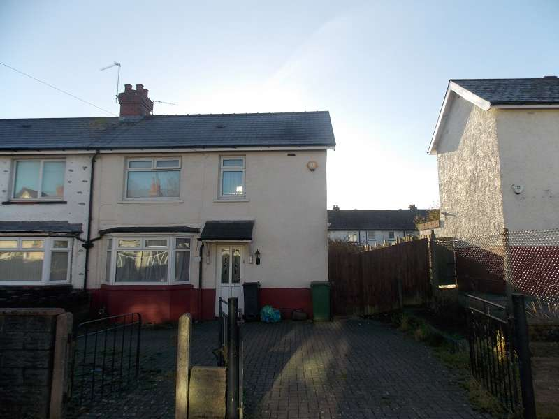 2 Bedrooms Property for sale in Snowden Road, Cardiff, Cardiff. CF5