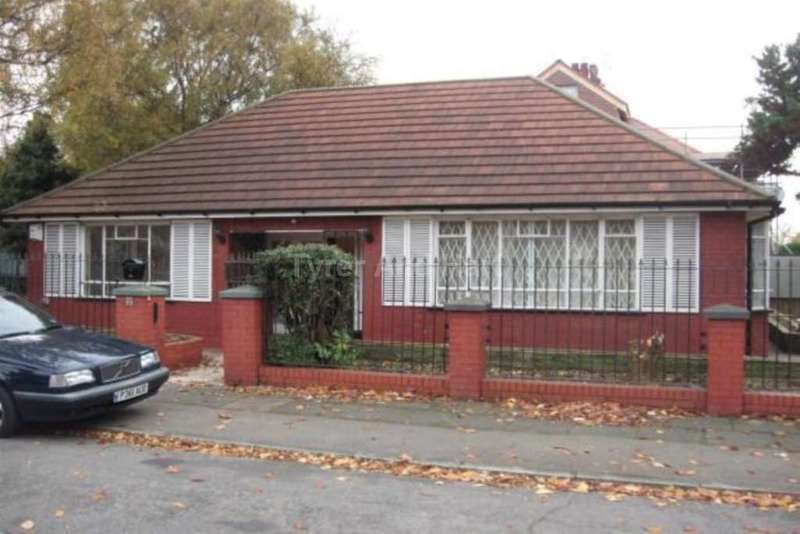1 Bedroom Apartment Flat for rent in Gressingham Road, Liverpool