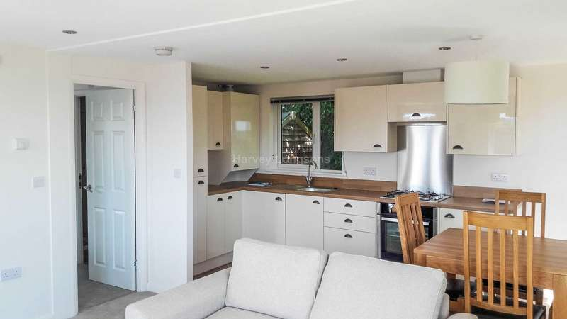 1 Bedroom Park Home Mobile Home for sale in St Austell