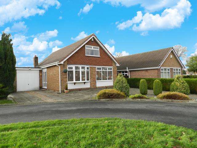 4 Bedrooms Detached House for rent in Lowther Avenue, Culcheth, Warrington, WA3 4JZ