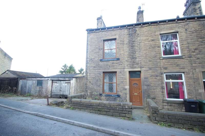 3 Bedrooms Property for sale in Halifax Road, Keighley, BD21
