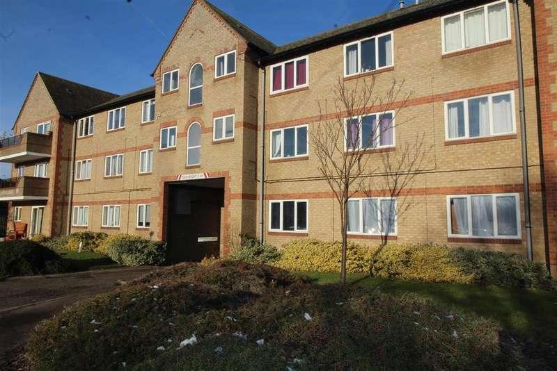 1 Bedroom Flat for sale in Fleet Way, Peterborough