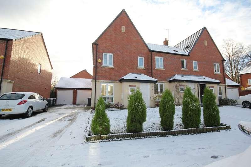 3 Bedrooms Semi Detached House for rent in Summer Road, Edgbaston, B15