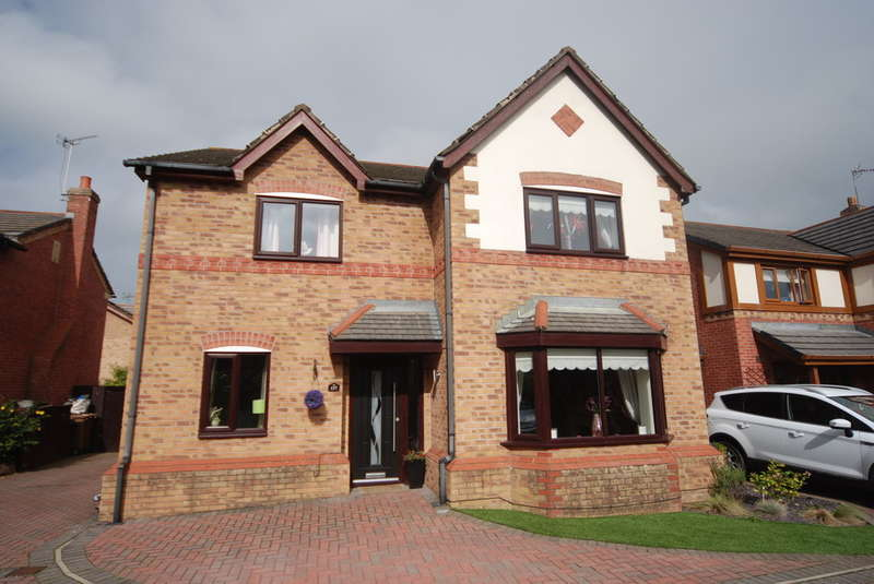 4 Bedrooms Detached House for sale in Flass Lane, Barrow-in-Furness, LA13 0GW