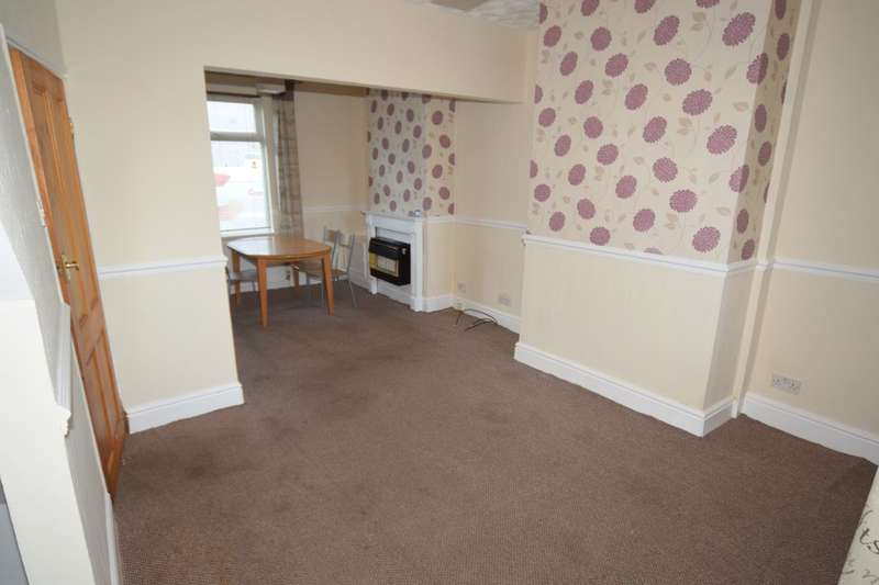 2 Bedrooms Terraced House for sale in Provincial Street , Barrow-in-Furness, Cumbria, LA13 9PQ