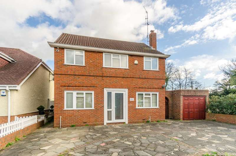 3 Bedrooms House for rent in Hayes Lane, Bromley, BR2