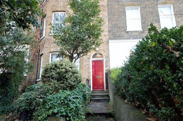 5 Bedrooms Terraced House for sale in Liverpool Road, London, N1