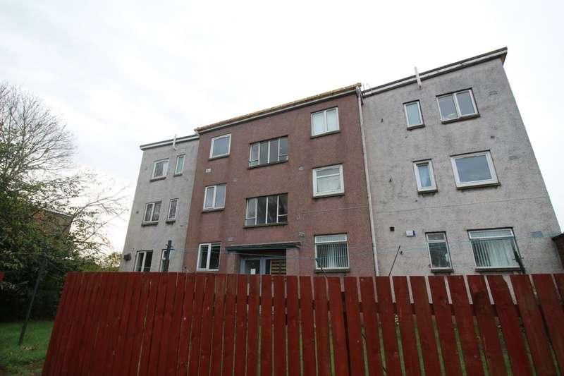 2 Bedrooms Flat for sale in Forrester Park Grove, Edinburgh, EH12