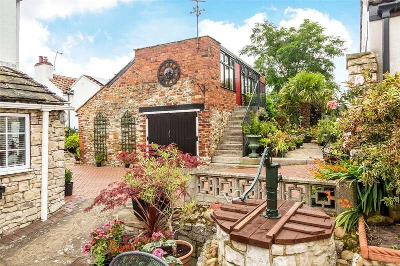 4 Bedrooms Detached House for sale in Ings Lane, Kellington, DN14
