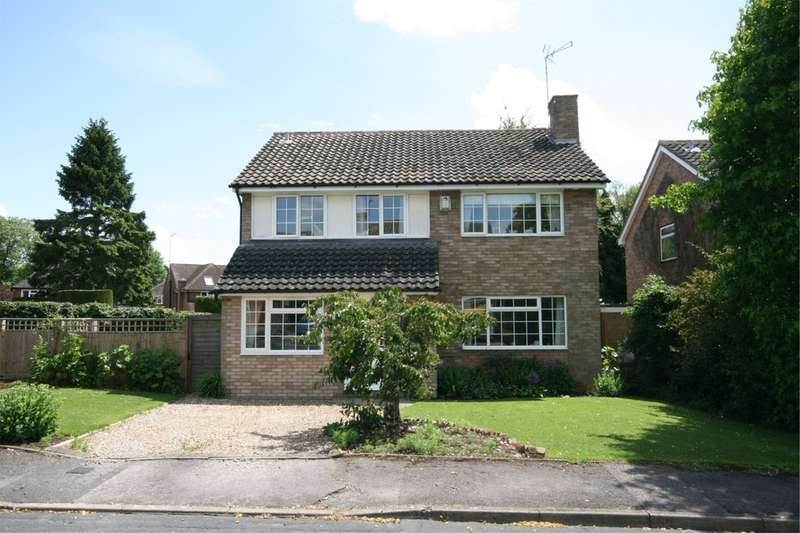 4 Bedrooms Detached House for rent in Princes Risborough   Buckinghamshire