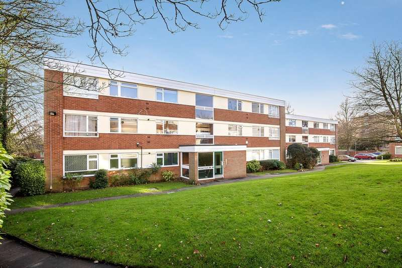 2 Bedrooms Flat for sale in Michael Court, Edgbaston, B5 7TS