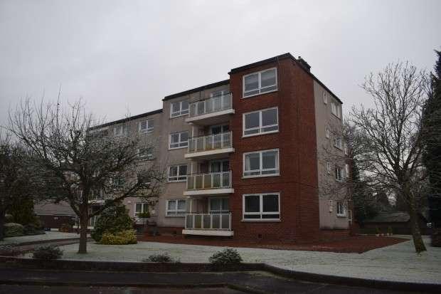 3 Bedrooms Flat for sale in 10 Haggswood Avenue, Flat 2/3, Pollokshields, G41