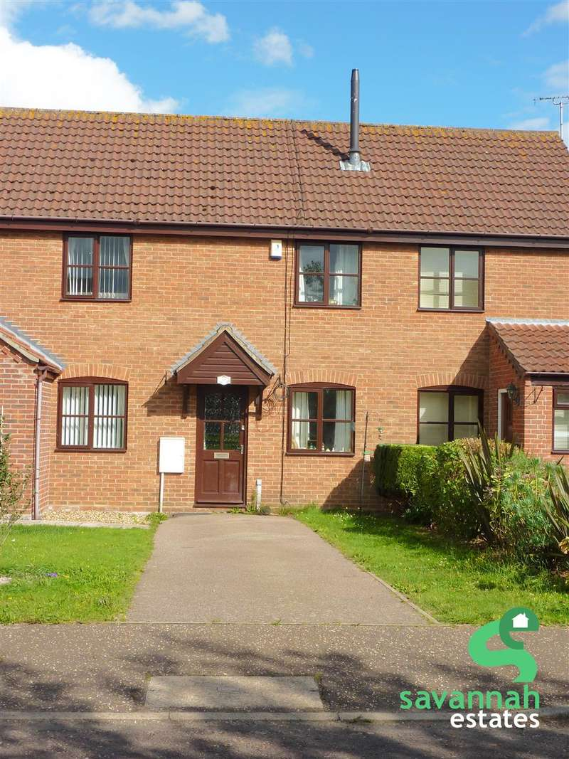 1 Bedroom Terraced House for sale in Stalham, Norwich, NR12