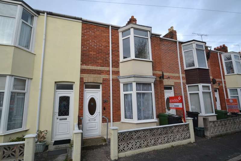 3 Bedrooms Terraced House for sale in Weymouth