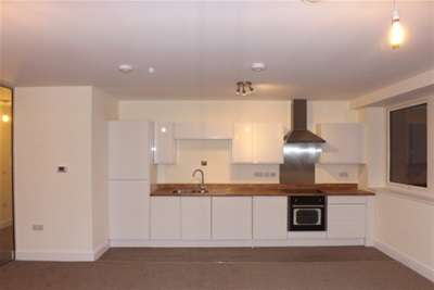 2 Bedrooms Flat for rent in ELECTRA HOUSE