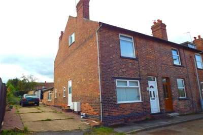 3 Bedrooms House for rent in Nursery Road, Radcliffe, Notts, NG12 2HH