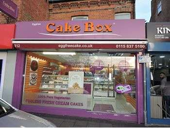 2 Bedrooms Commercial Property for sale in 312 Radford Road, Nottingham, NG75GN