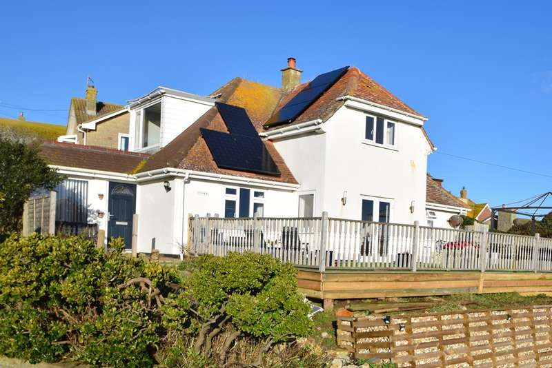 4 Bedrooms Bungalow for sale in West Bay
