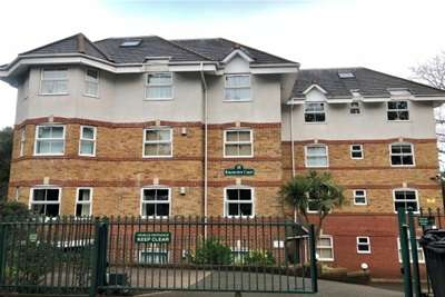 3 Bedrooms Flat for rent in BOURNEMOUTH TOWN CENTRE