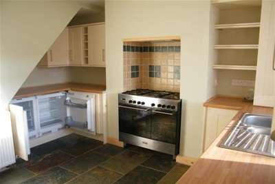3 Bedrooms Cottage House for rent in Claughton Terrace, Claughton, Lancaster