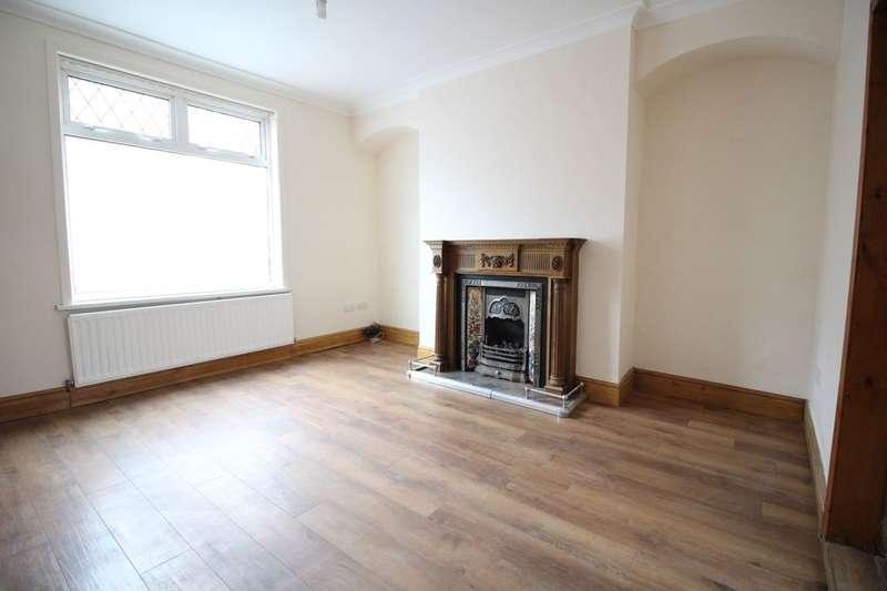 2 Bedrooms Terraced House for sale in Bainbridge Avenue, Willington, Crook, DL15