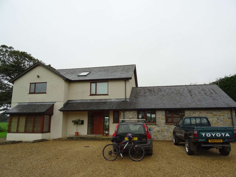 3 Bedrooms House for sale in Meadow View, Crossways, Llanblethian, Cowbridge, CF71 7LJ