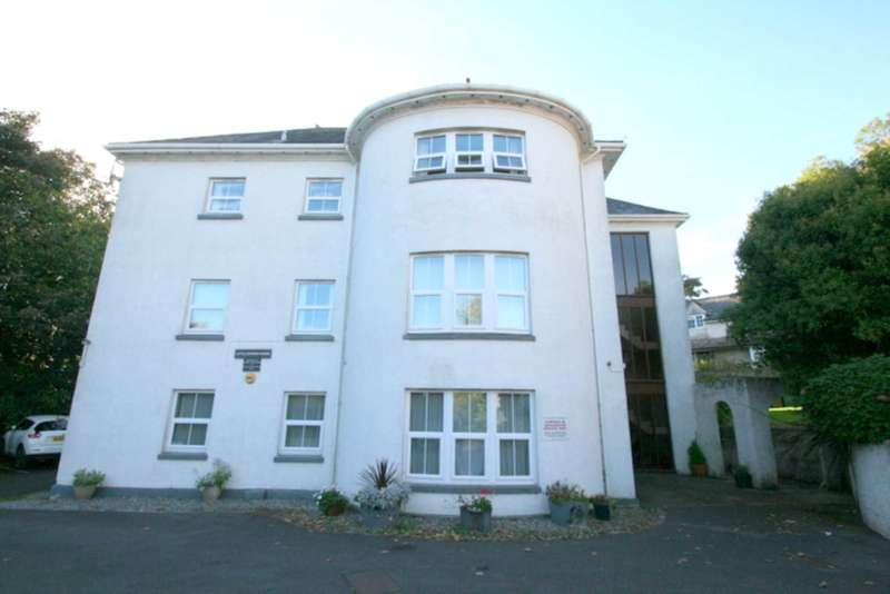 1 Bedroom Flat for sale in Little Efford House, 14 Highfield Close, Plymouth