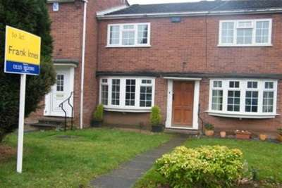2 Bedrooms House for rent in Holkham Close, Arnold, NG5 6PU